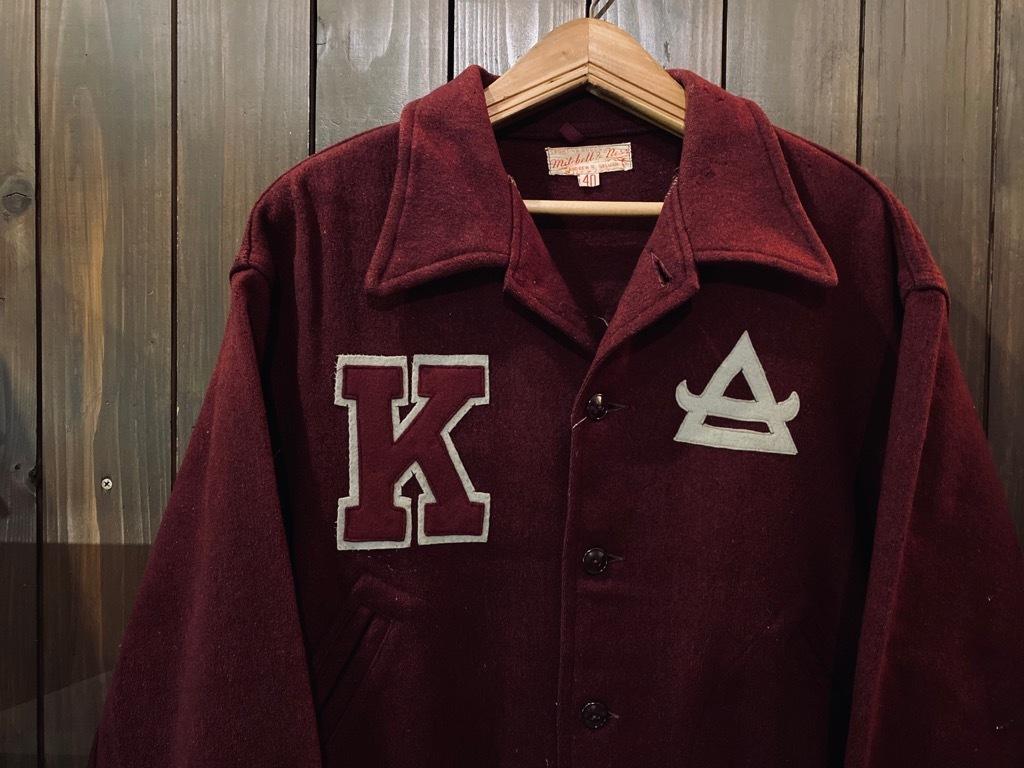 マグネッツ神戸店 8/26(水)秋Vintage入荷! #3 Vintage Varsity Jacket Part2!!!_c0078587_14371915.jpg