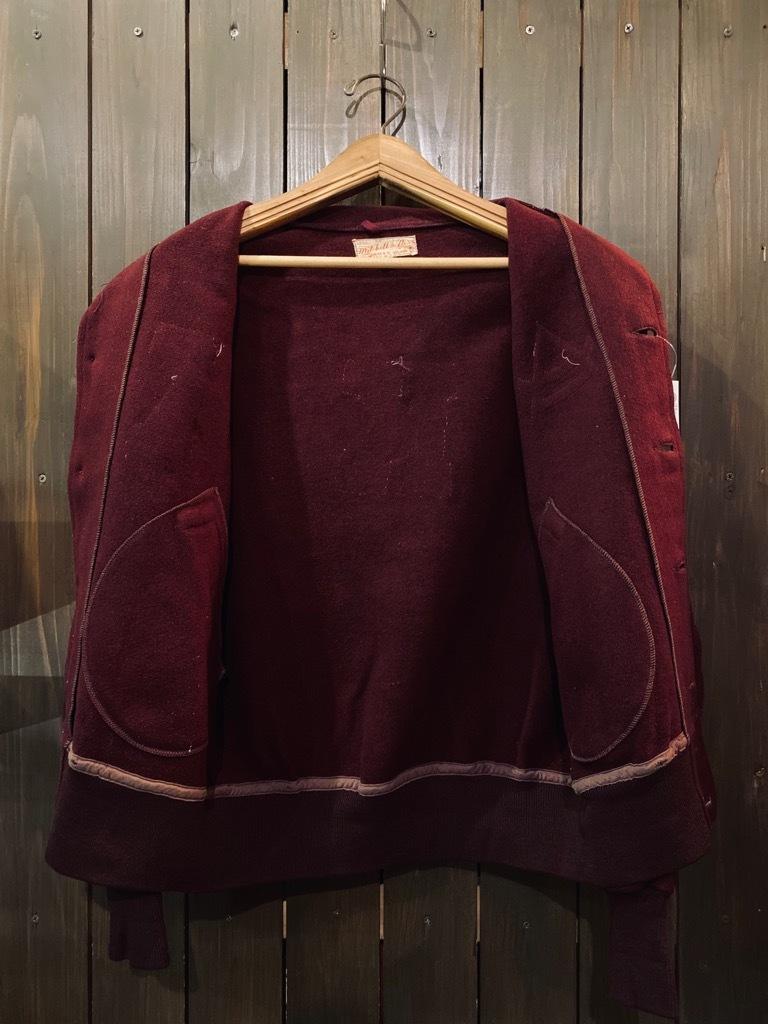 マグネッツ神戸店 8/26(水)秋Vintage入荷! #3 Vintage Varsity Jacket Part2!!!_c0078587_14371922.jpg
