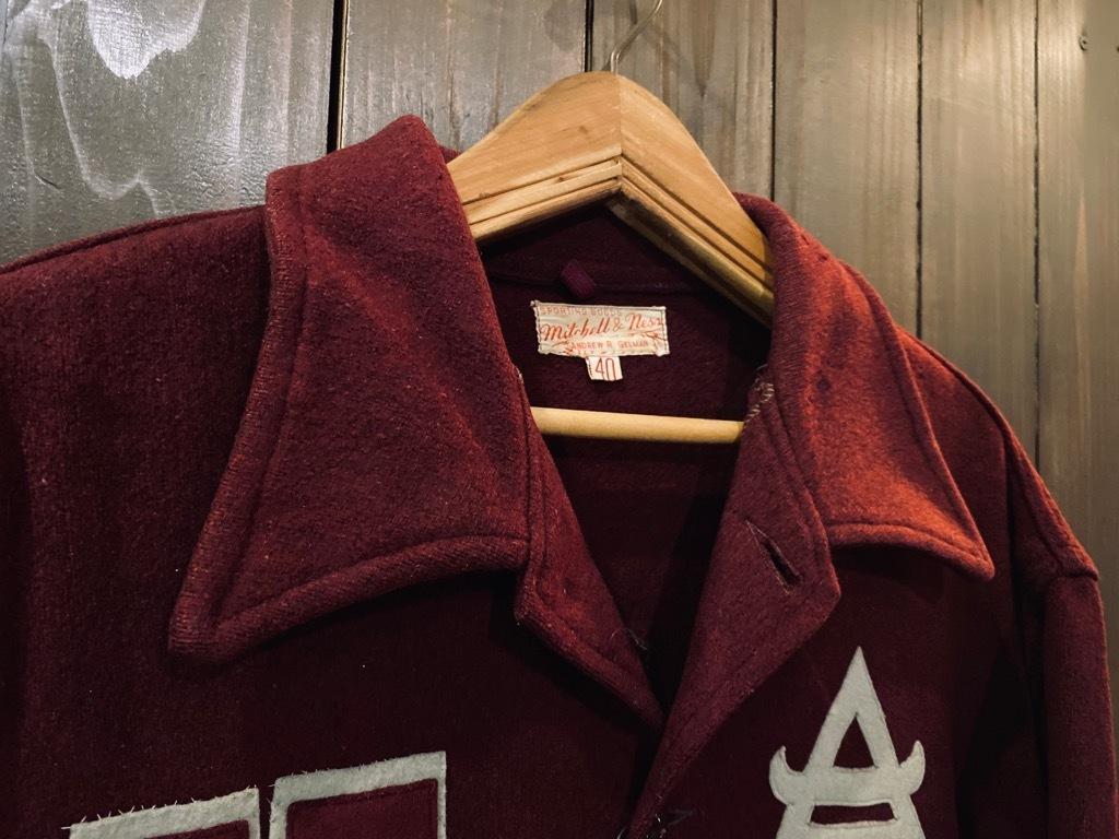 マグネッツ神戸店 8/26(水)秋Vintage入荷! #3 Vintage Varsity Jacket Part2!!!_c0078587_14371928.jpg