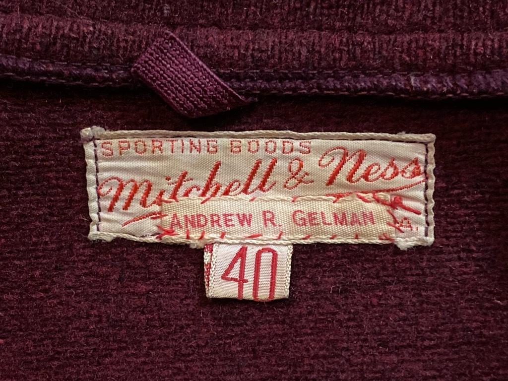 マグネッツ神戸店 8/26(水)秋Vintage入荷! #3 Vintage Varsity Jacket Part2!!!_c0078587_14371941.jpg