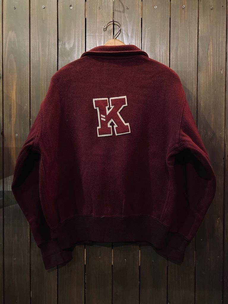 マグネッツ神戸店 8/26(水)秋Vintage入荷! #3 Vintage Varsity Jacket Part2!!!_c0078587_14371970.jpg