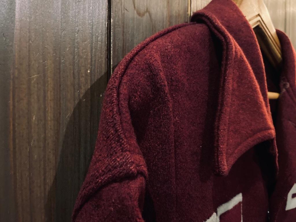 マグネッツ神戸店 8/26(水)秋Vintage入荷! #3 Vintage Varsity Jacket Part2!!!_c0078587_14394768.jpg