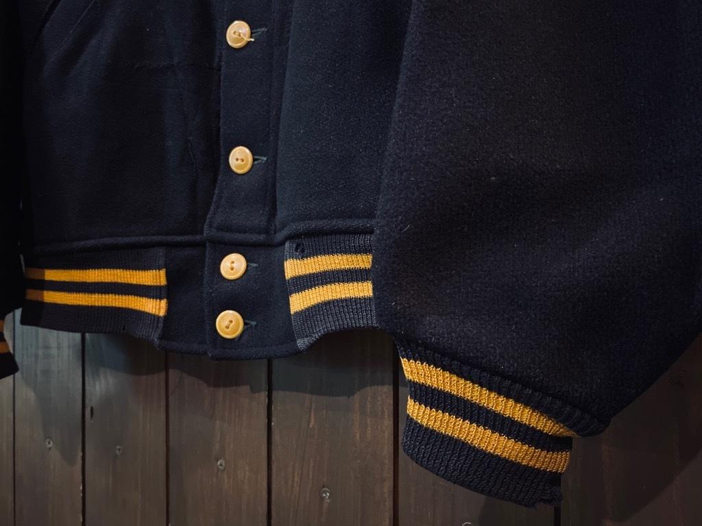 マグネッツ神戸店 8/26(水)秋Vintage入荷! #3 Vintage Varsity Jacket Part2!!!_c0078587_14400168.jpg