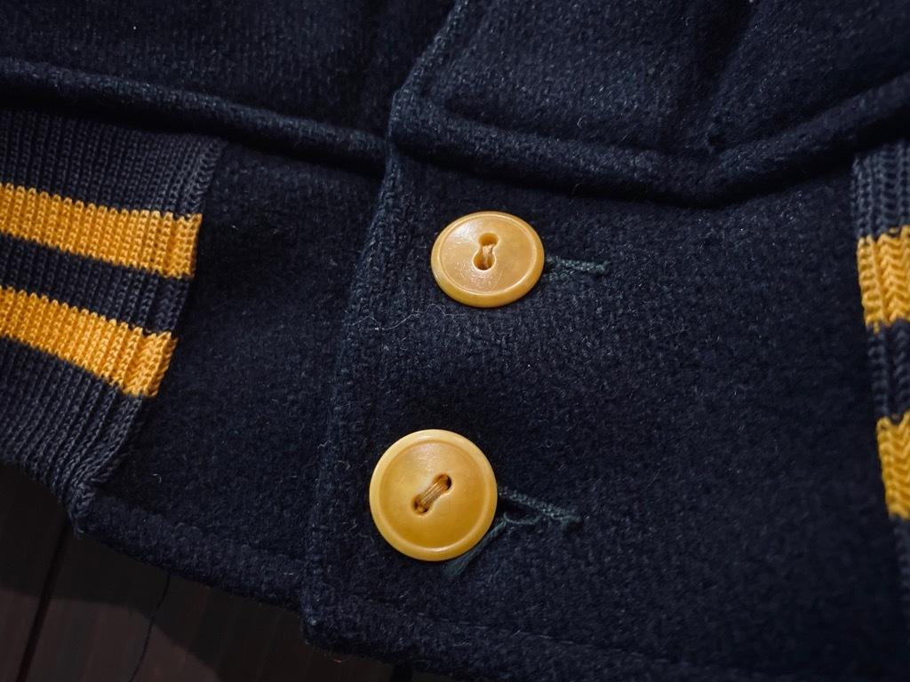 マグネッツ神戸店 8/26(水)秋Vintage入荷! #3 Vintage Varsity Jacket Part2!!!_c0078587_14400243.jpg