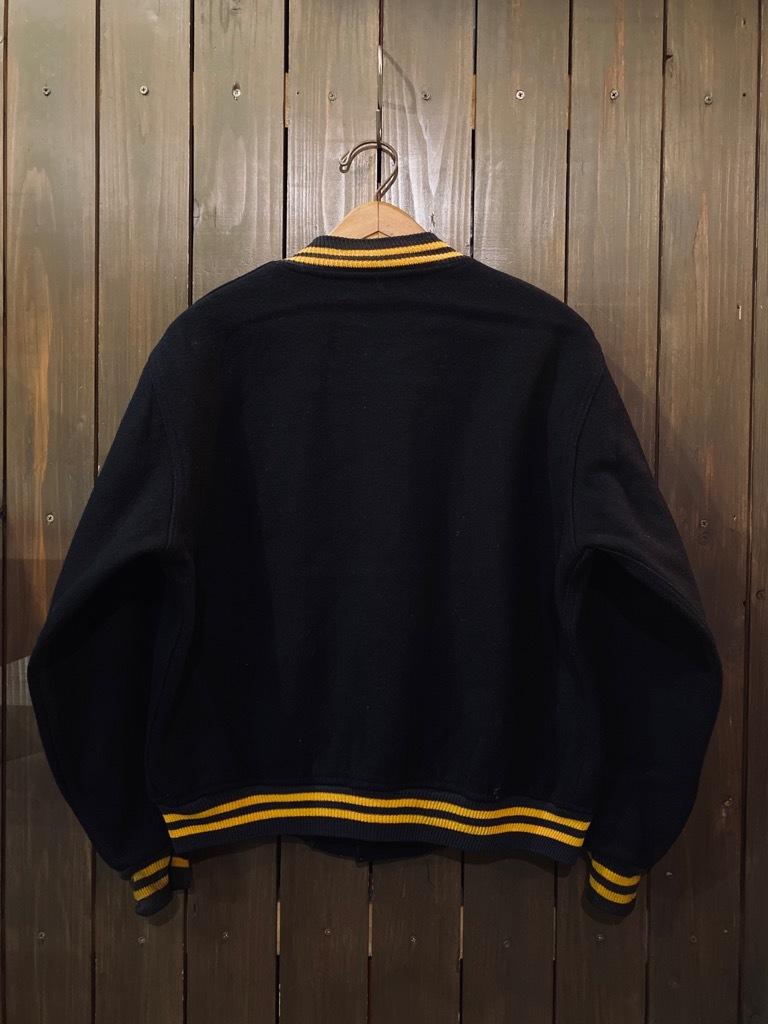 マグネッツ神戸店 8/26(水)秋Vintage入荷! #3 Vintage Varsity Jacket Part2!!!_c0078587_14400297.jpg