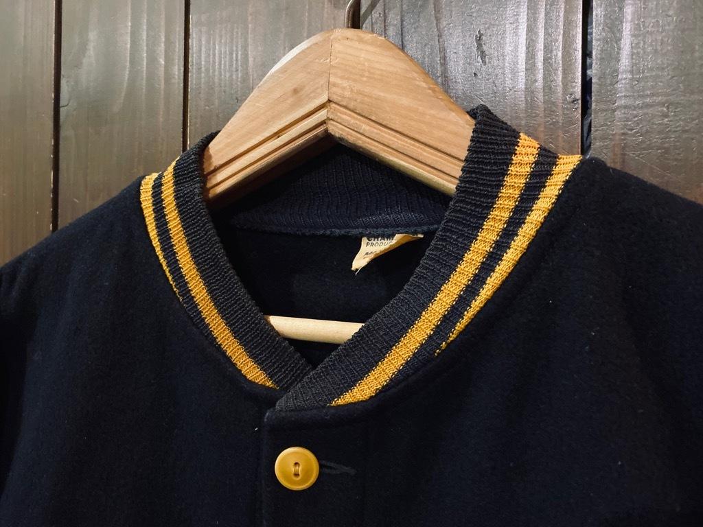 マグネッツ神戸店 8/26(水)秋Vintage入荷! #3 Vintage Varsity Jacket Part2!!!_c0078587_14400363.jpg