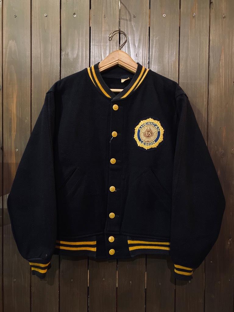 マグネッツ神戸店 8/26(水)秋Vintage入荷! #3 Vintage Varsity Jacket Part2!!!_c0078587_14400399.jpg