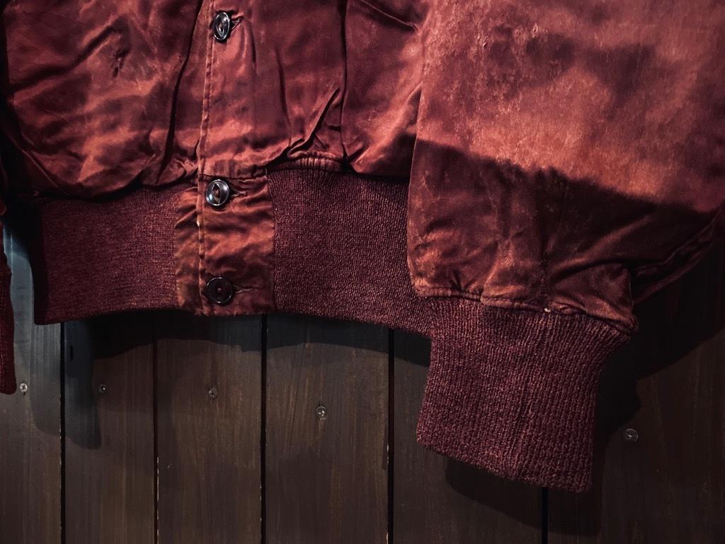 マグネッツ神戸店 8/26(水)秋Vintage入荷! #3 Vintage Varsity Jacket Part2!!!_c0078587_14445105.jpg