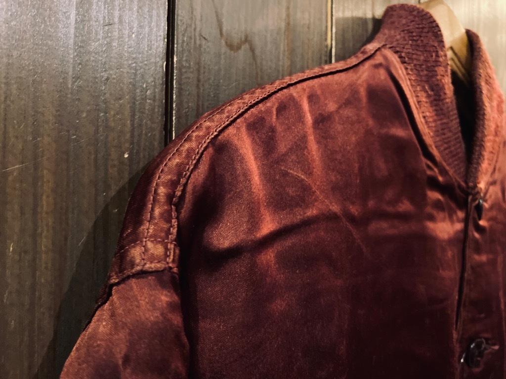 マグネッツ神戸店 8/26(水)秋Vintage入荷! #3 Vintage Varsity Jacket Part2!!!_c0078587_14445170.jpg