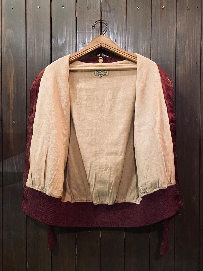 マグネッツ神戸店 8/26(水)秋Vintage入荷! #3 Vintage Varsity Jacket Part2!!!_c0078587_14445204.jpg