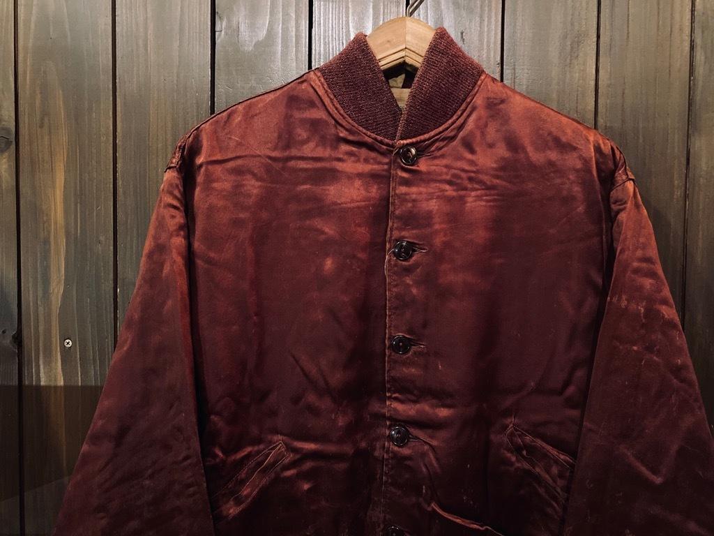 マグネッツ神戸店 8/26(水)秋Vintage入荷! #3 Vintage Varsity Jacket Part2!!!_c0078587_14445271.jpg