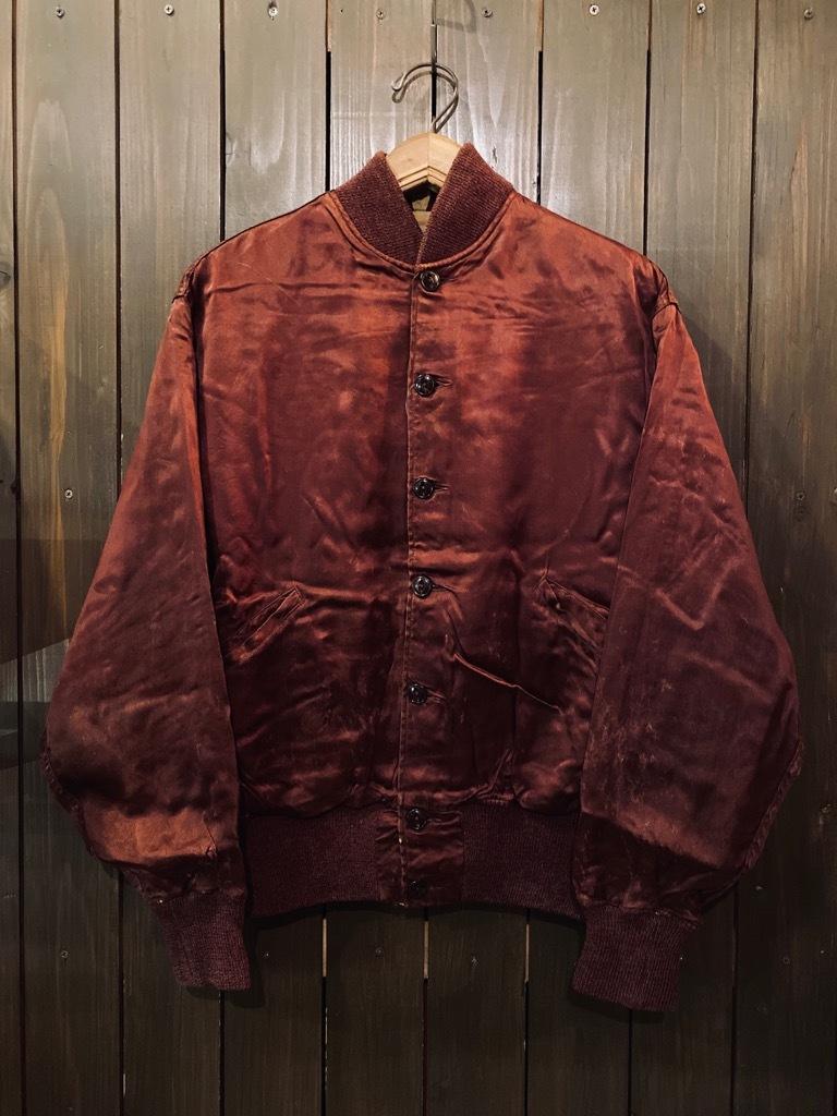 マグネッツ神戸店 8/26(水)秋Vintage入荷! #3 Vintage Varsity Jacket Part2!!!_c0078587_14445273.jpg