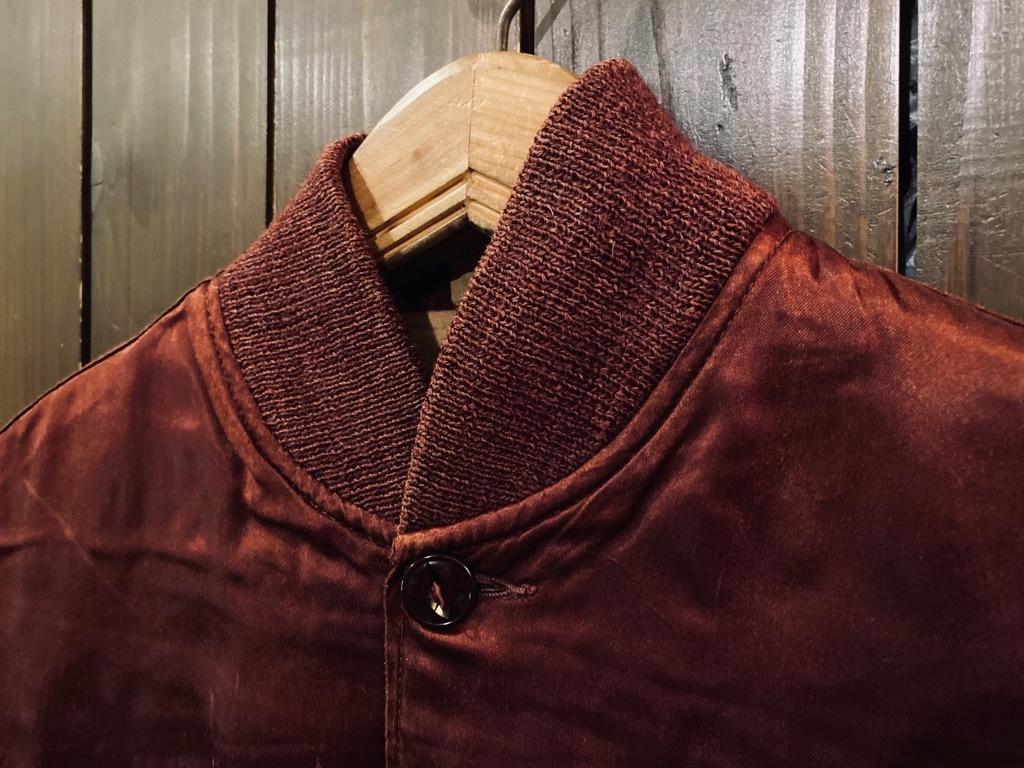マグネッツ神戸店 8/26(水)秋Vintage入荷! #3 Vintage Varsity Jacket Part2!!!_c0078587_14445296.jpg