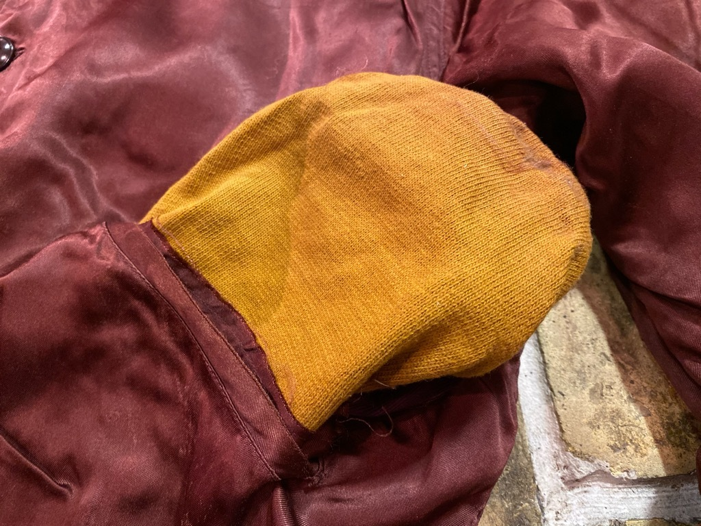 マグネッツ神戸店 8/26(水)秋Vintage入荷! #3 Vintage Varsity Jacket Part2!!!_c0078587_14464450.jpg