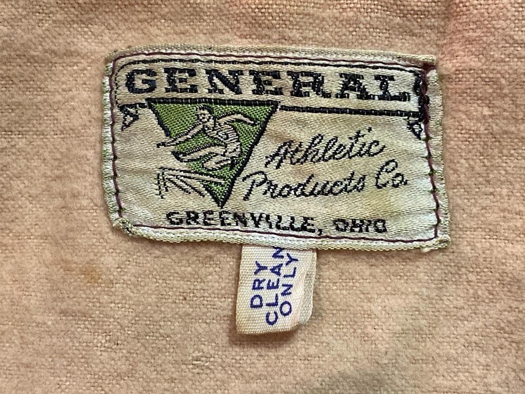 マグネッツ神戸店 8/26(水)秋Vintage入荷! #3 Vintage Varsity Jacket Part2!!!_c0078587_14464486.jpg
