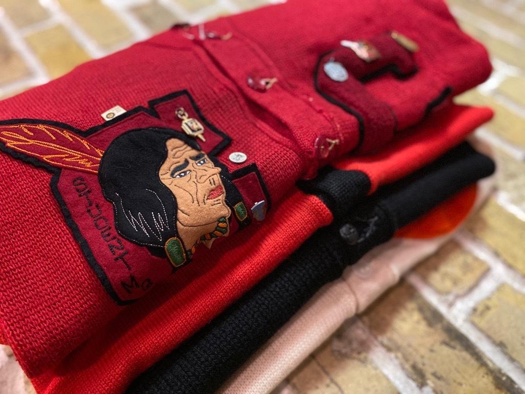 マグネッツ神戸店 8/26(水)秋Vintage入荷! #3 Vintage Varsity Jacket Part2!!!_c0078587_14475715.jpg