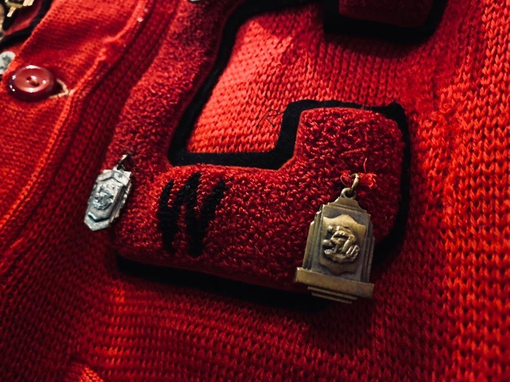 マグネッツ神戸店 8/26(水)秋Vintage入荷! #3 Vintage Varsity Jacket Part2!!!_c0078587_14481613.jpg
