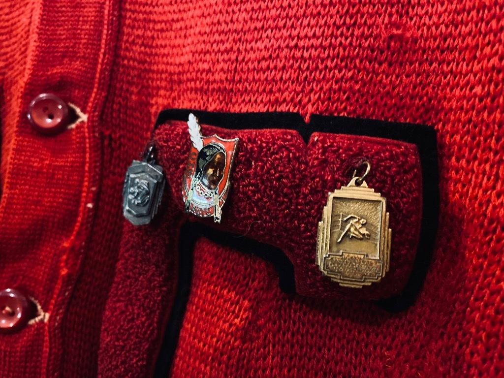 マグネッツ神戸店 8/26(水)秋Vintage入荷! #3 Vintage Varsity Jacket Part2!!!_c0078587_14481637.jpg