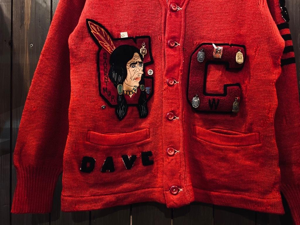 マグネッツ神戸店 8/26(水)秋Vintage入荷! #3 Vintage Varsity Jacket Part2!!!_c0078587_14481689.jpg