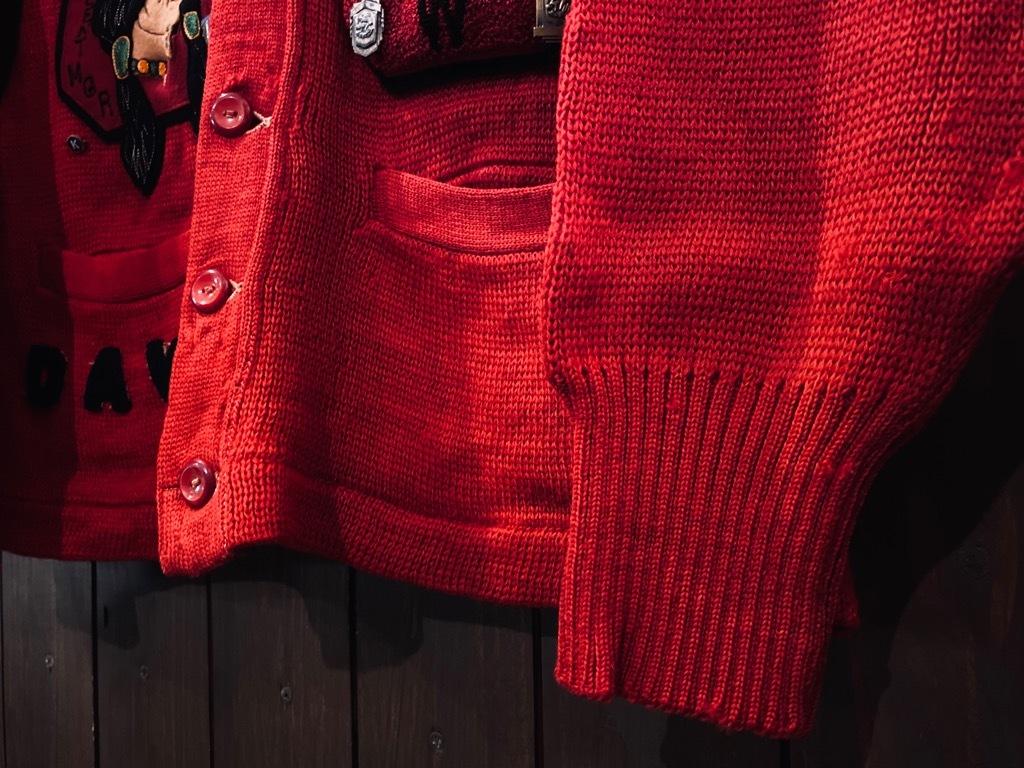 マグネッツ神戸店 8/26(水)秋Vintage入荷! #3 Vintage Varsity Jacket Part2!!!_c0078587_14481736.jpg