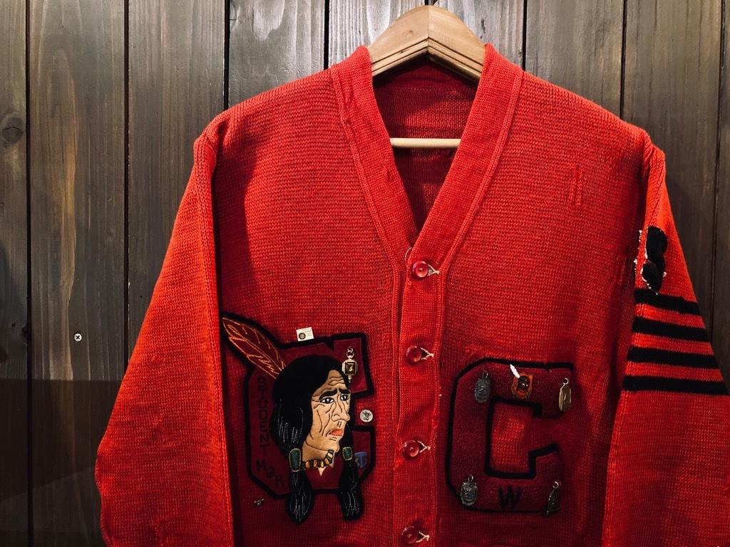 マグネッツ神戸店 8/26(水)秋Vintage入荷! #3 Vintage Varsity Jacket Part2!!!_c0078587_14481761.jpg