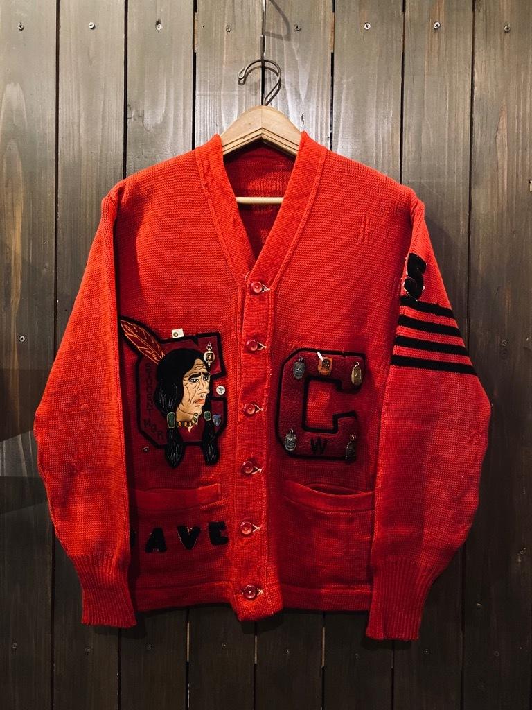 マグネッツ神戸店 8/26(水)秋Vintage入荷! #3 Vintage Varsity Jacket Part2!!!_c0078587_14481770.jpg