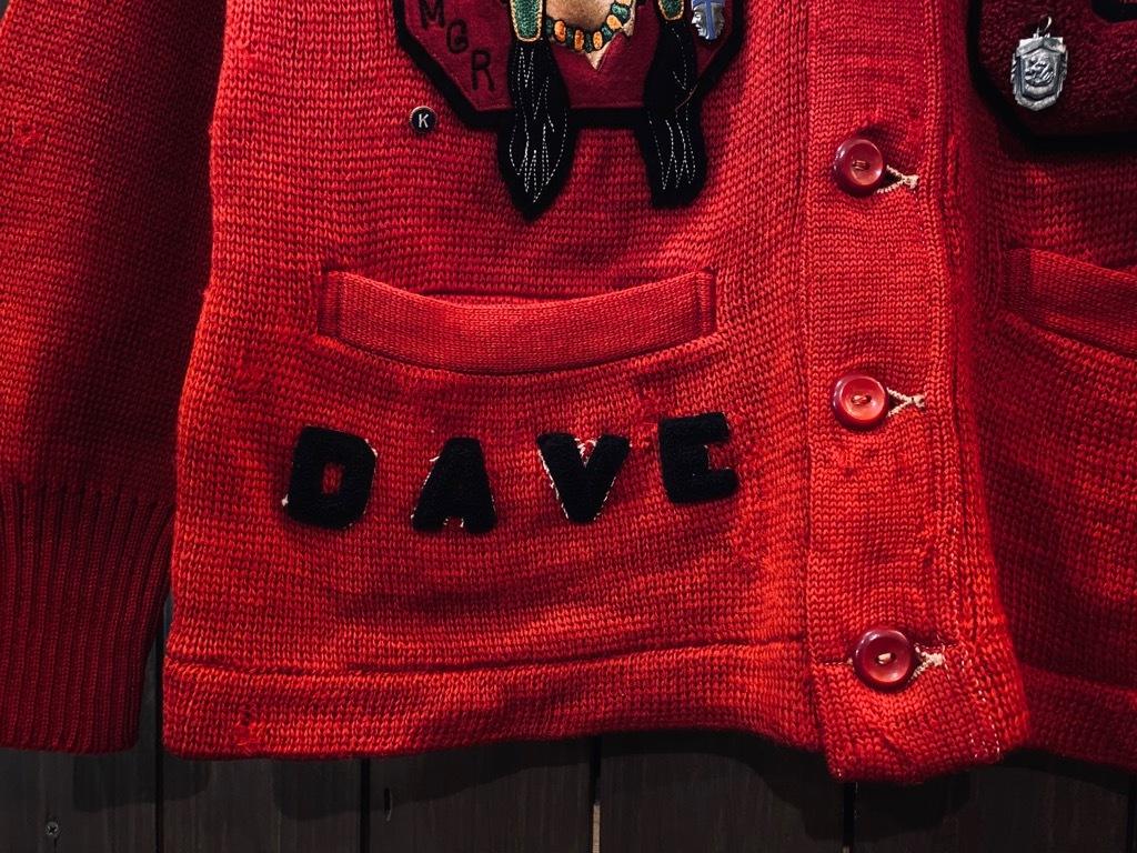 マグネッツ神戸店 8/26(水)秋Vintage入荷! #3 Vintage Varsity Jacket Part2!!!_c0078587_14481772.jpg