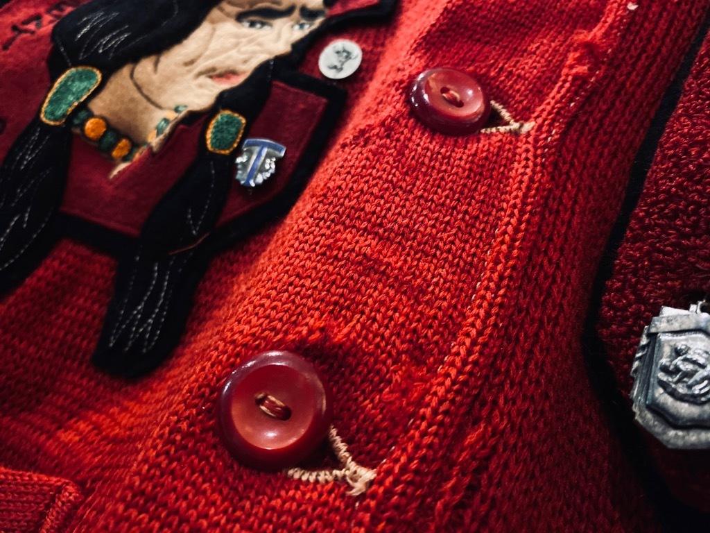 マグネッツ神戸店 8/26(水)秋Vintage入荷! #3 Vintage Varsity Jacket Part2!!!_c0078587_14490408.jpg