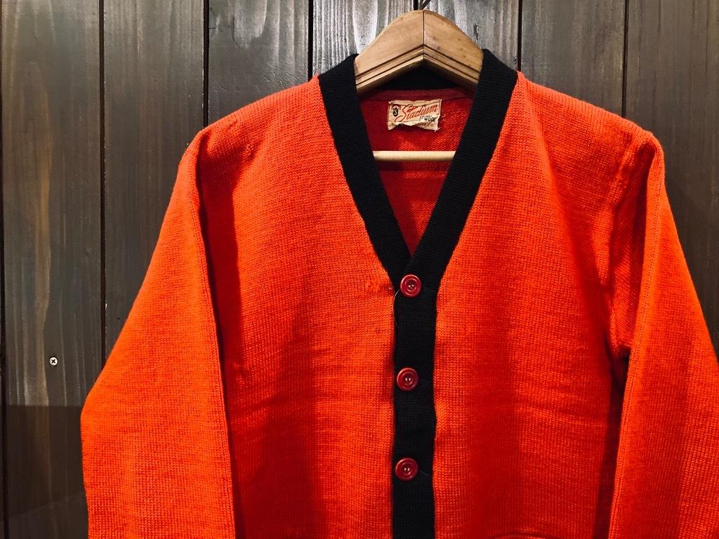 マグネッツ神戸店 8/26(水)秋Vintage入荷! #3 Vintage Varsity Jacket Part2!!!_c0078587_14495513.jpg