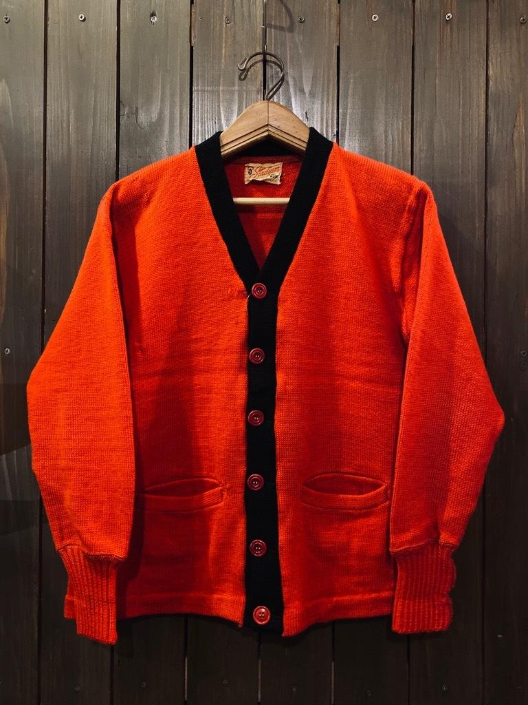マグネッツ神戸店 8/26(水)秋Vintage入荷! #3 Vintage Varsity Jacket Part2!!!_c0078587_14495552.jpg