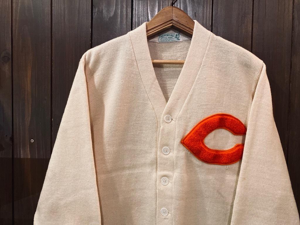 マグネッツ神戸店 8/26(水)秋Vintage入荷! #3 Vintage Varsity Jacket Part2!!!_c0078587_14534813.jpg