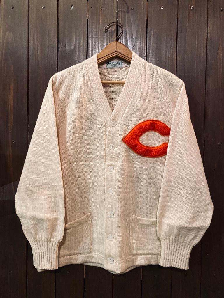 マグネッツ神戸店 8/26(水)秋Vintage入荷! #3 Vintage Varsity Jacket Part2!!!_c0078587_14534880.jpg