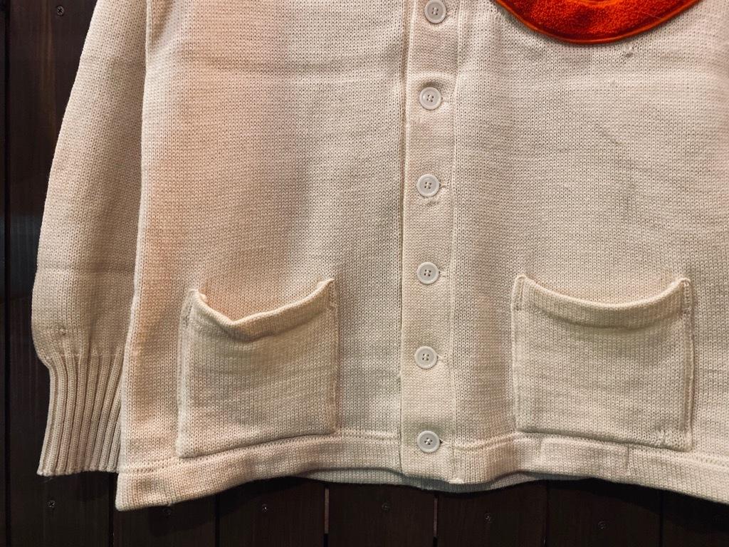 マグネッツ神戸店 8/26(水)秋Vintage入荷! #3 Vintage Varsity Jacket Part2!!!_c0078587_14534915.jpg
