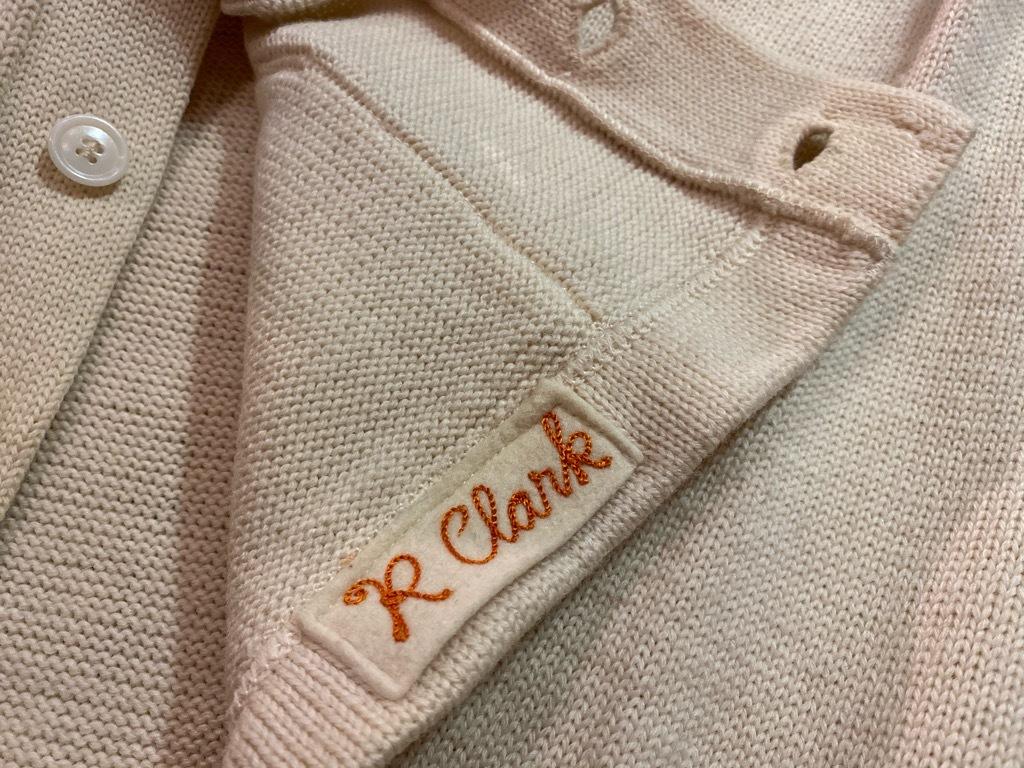 マグネッツ神戸店 8/26(水)秋Vintage入荷! #3 Vintage Varsity Jacket Part2!!!_c0078587_14534940.jpg