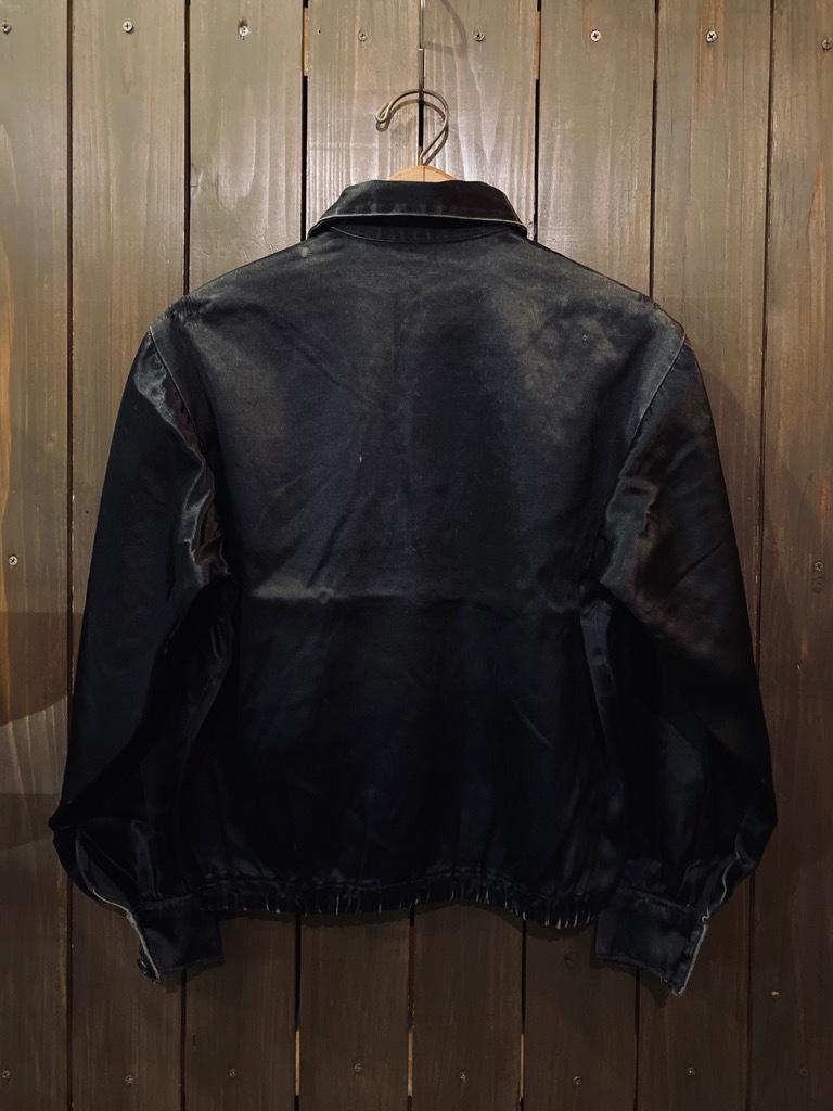 マグネッツ神戸店 8/26(水)秋Vintage入荷! #3 Vintage Varsity Jacket Part2!!!_c0078587_14553610.jpg