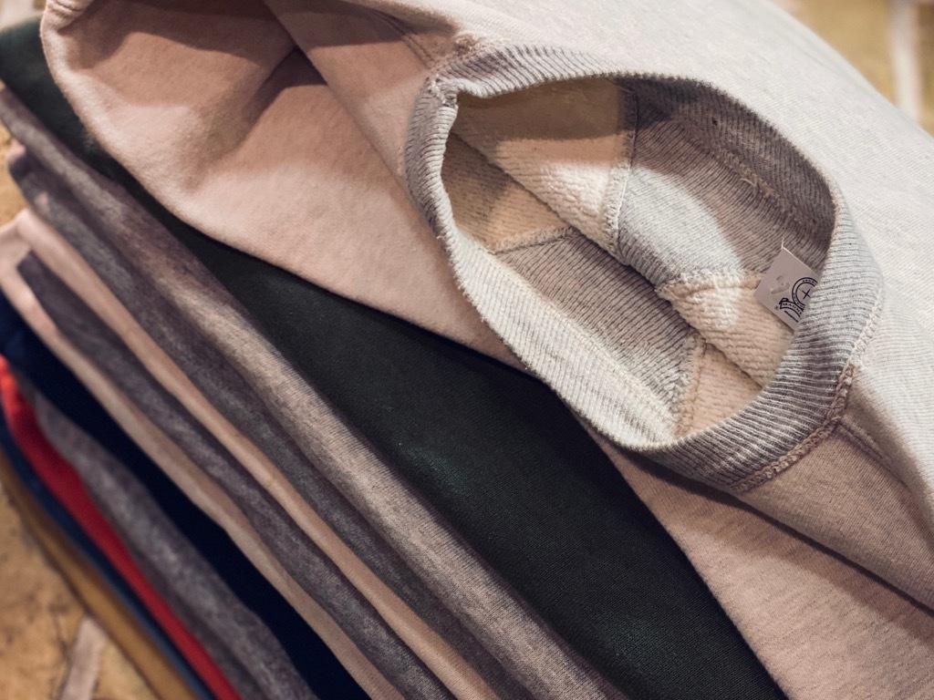 マグネッツ神戸店 8/26(水)秋Vintage入荷! #4  Vintage Sweat Shirt !!!_c0078587_16014122.jpg