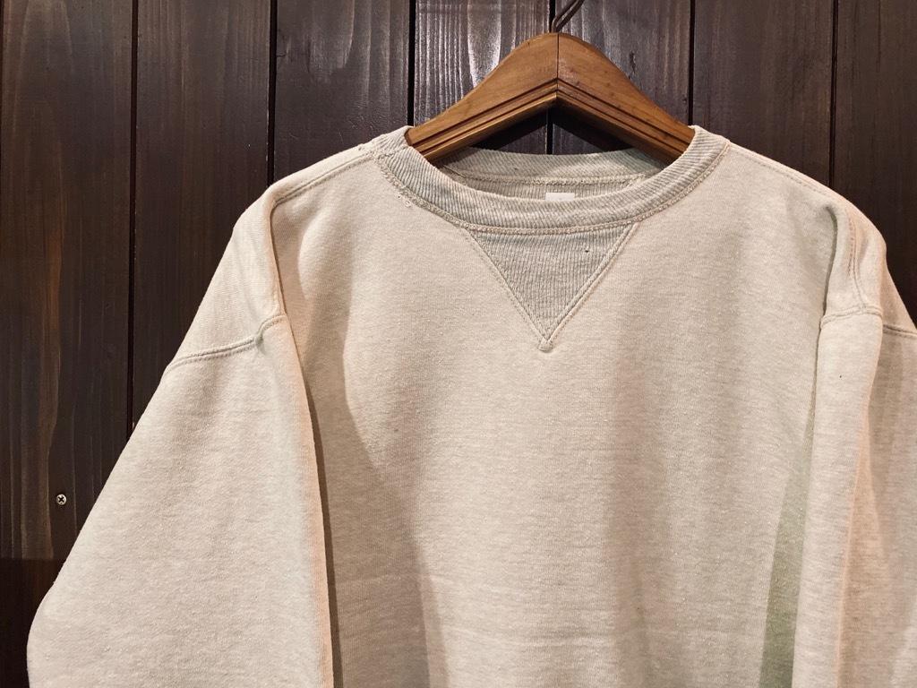 マグネッツ神戸店 8/26(水)秋Vintage入荷! #4  Vintage Sweat Shirt !!!_c0078587_16022100.jpg