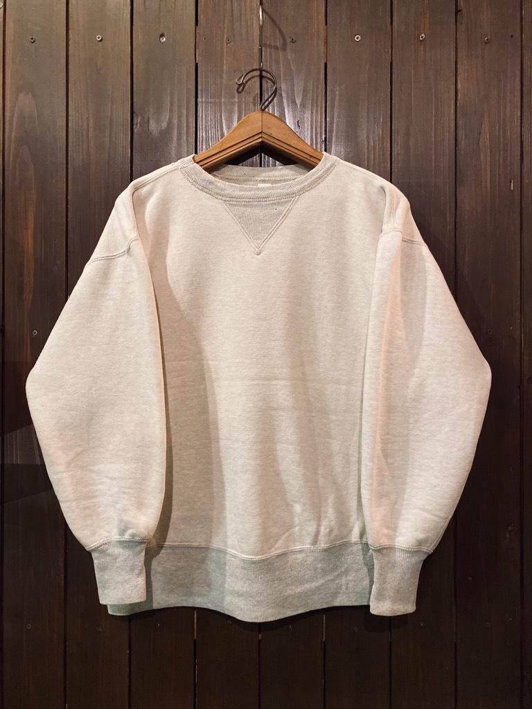 マグネッツ神戸店 8/26(水)秋Vintage入荷! #4  Vintage Sweat Shirt !!!_c0078587_16022143.jpg
