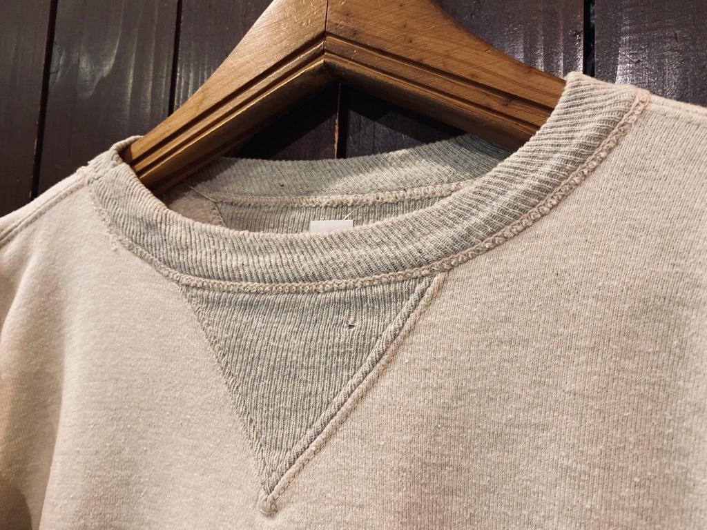 マグネッツ神戸店 8/26(水)秋Vintage入荷! #4  Vintage Sweat Shirt !!!_c0078587_16022233.jpg