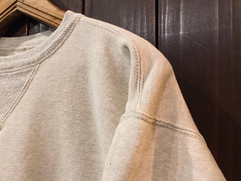 マグネッツ神戸店 8/26(水)秋Vintage入荷! #4  Vintage Sweat Shirt !!!_c0078587_16022250.jpg