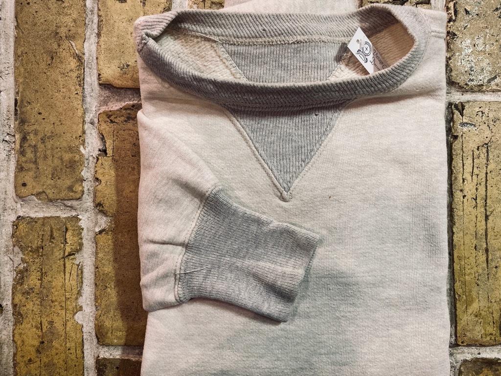 マグネッツ神戸店 8/26(水)秋Vintage入荷! #4  Vintage Sweat Shirt !!!_c0078587_16022376.jpg
