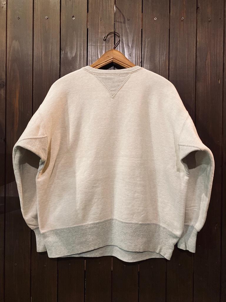 マグネッツ神戸店 8/26(水)秋Vintage入荷! #4  Vintage Sweat Shirt !!!_c0078587_16022386.jpg