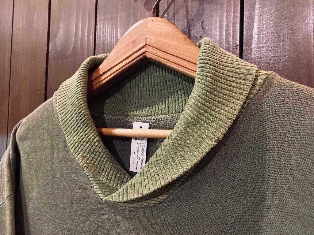 マグネッツ神戸店 8/26(水)秋Vintage入荷! #4  Vintage Sweat Shirt !!!_c0078587_16045757.jpg
