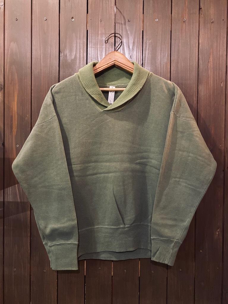 マグネッツ神戸店 8/26(水)秋Vintage入荷! #4  Vintage Sweat Shirt !!!_c0078587_16045762.jpg