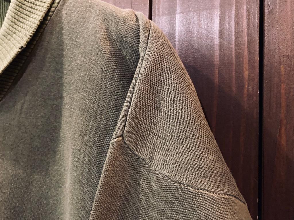 マグネッツ神戸店 8/26(水)秋Vintage入荷! #4  Vintage Sweat Shirt !!!_c0078587_16045779.jpg