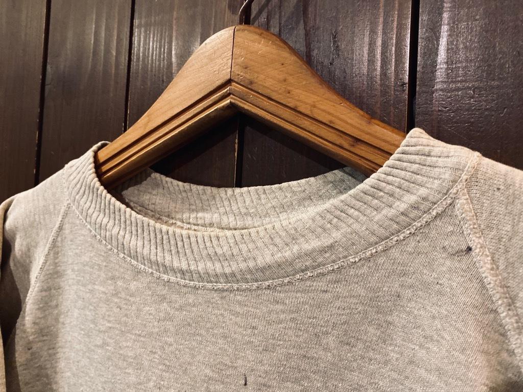 マグネッツ神戸店 8/26(水)秋Vintage入荷! #4  Vintage Sweat Shirt !!!_c0078587_16062401.jpg