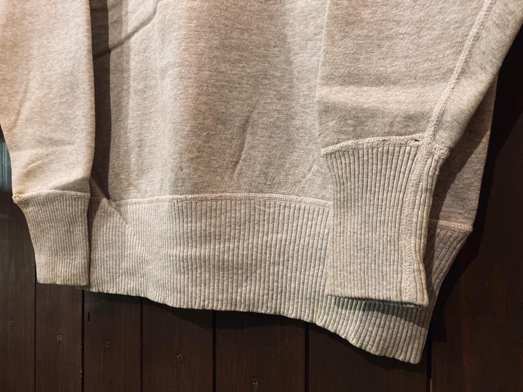 マグネッツ神戸店 8/26(水)秋Vintage入荷! #4  Vintage Sweat Shirt !!!_c0078587_16062407.jpg