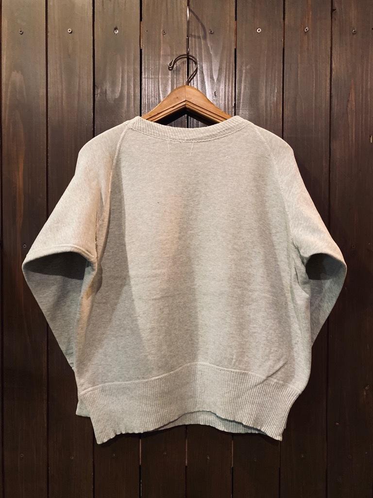 マグネッツ神戸店 8/26(水)秋Vintage入荷! #4  Vintage Sweat Shirt !!!_c0078587_16062512.jpg