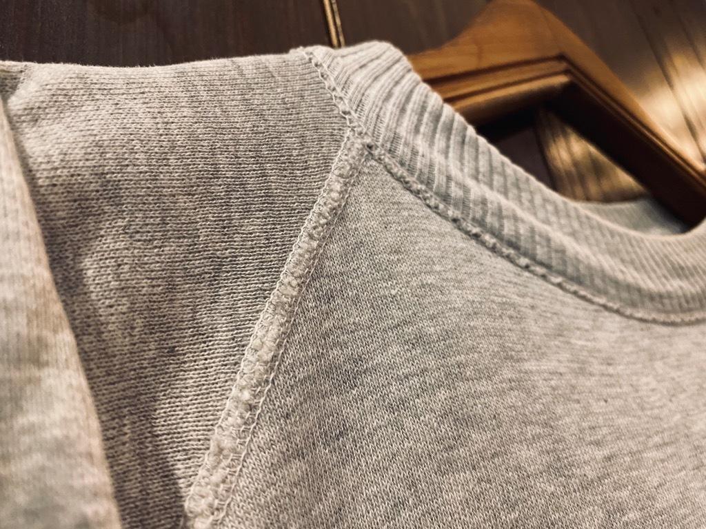 マグネッツ神戸店 8/26(水)秋Vintage入荷! #4  Vintage Sweat Shirt !!!_c0078587_16062553.jpg