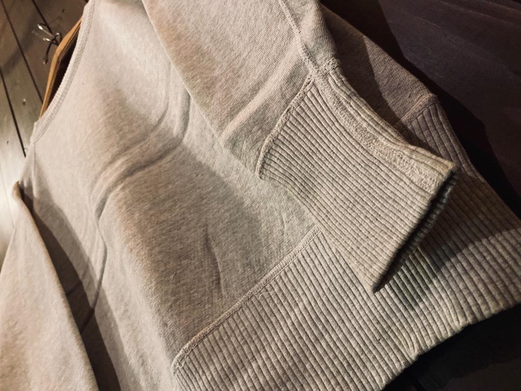 マグネッツ神戸店 8/26(水)秋Vintage入荷! #4  Vintage Sweat Shirt !!!_c0078587_16062559.jpg